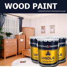 fast drying wooden furniture nitrocellulose varnish