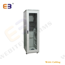 19'' Server Cabinet Rack 18U Data Rack Cabinet for Cabling <strong>Networking</strong>