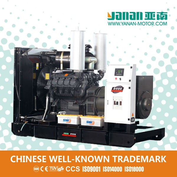 Welding 10KVA Small Diesel 3 Phase Generator for Sale Good Quality
