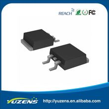 P-Channel power MOSFET IRFR9020 MOSFET P-CH 50V 9.9A DPAK