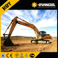 SANY SY35C 3.5t Small Mini Excavator Machines for Easy Operation Excavator of MIni Digging Machine