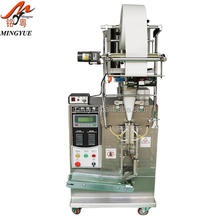 Full automatic beaver shampoo packing machinery made in Guangzhou