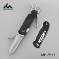 Pocket knife multi tool