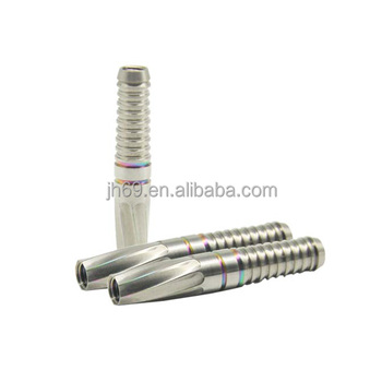 Coating Soft Tip Tungsten Dart for Electronic Dartboard