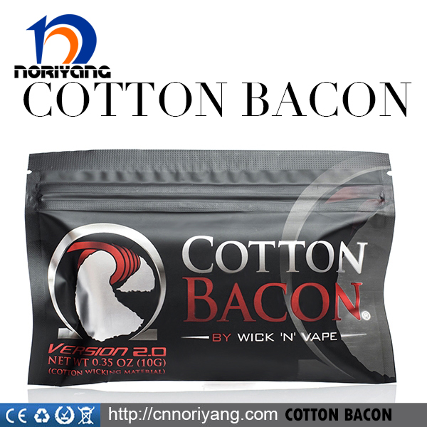 Authentic cotton bacon v2 stock offer