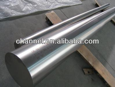 6al4v grade5 medical titanium alloy bar/rod