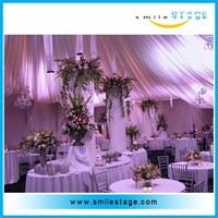 wedding ceiling drape on sale