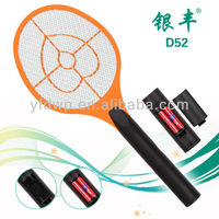 MOSQUITO CATCHER electric fly swatter mosquito netting