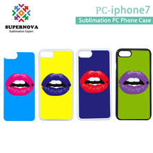 Sublimation Phone Case for iPhone 7, Blank Case