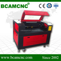 Professional cutting machine with software laser cut 5.3 BCJ6090