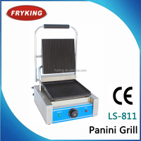 Professional Stainless Steel Grill Sandwich Maker