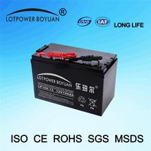 pv battery With Best Price 12v 100ah solar gel battery exide battery 12v 40ah with CE TUV UL certificate