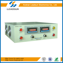 LS-ESP 100KV/50mA high-quality 220V AC laboratory ac high voltage power supply
