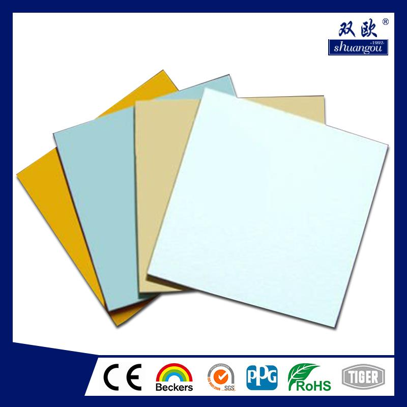 Professional insulated aluminum sandwich panel with high quality