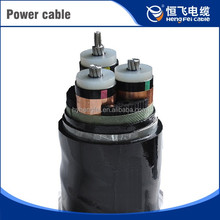Transparent Manufacture Xlpe Insulated 4 Core 4mm Power Cable