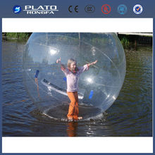 Inflatable water walking ball/ inflatable water ball/ infaltable water rolling ball