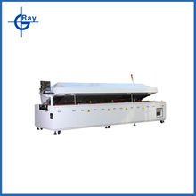 High Performance PCB Soldering Machine IR Reflow Soldering oven