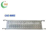Different Size Construction Galvanized Frame Scaffolding Catwalk Steel Platform