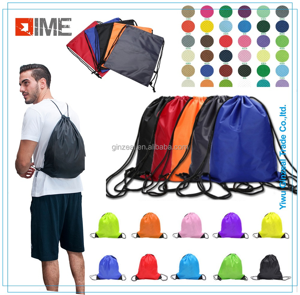 Promotional Polyester Internal Frame Backpack Type School Bags For Teenagers Boys