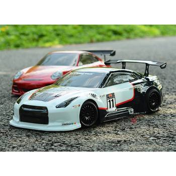 1/10th scale rc drift 44 car 80km/h rc 4wd drift car