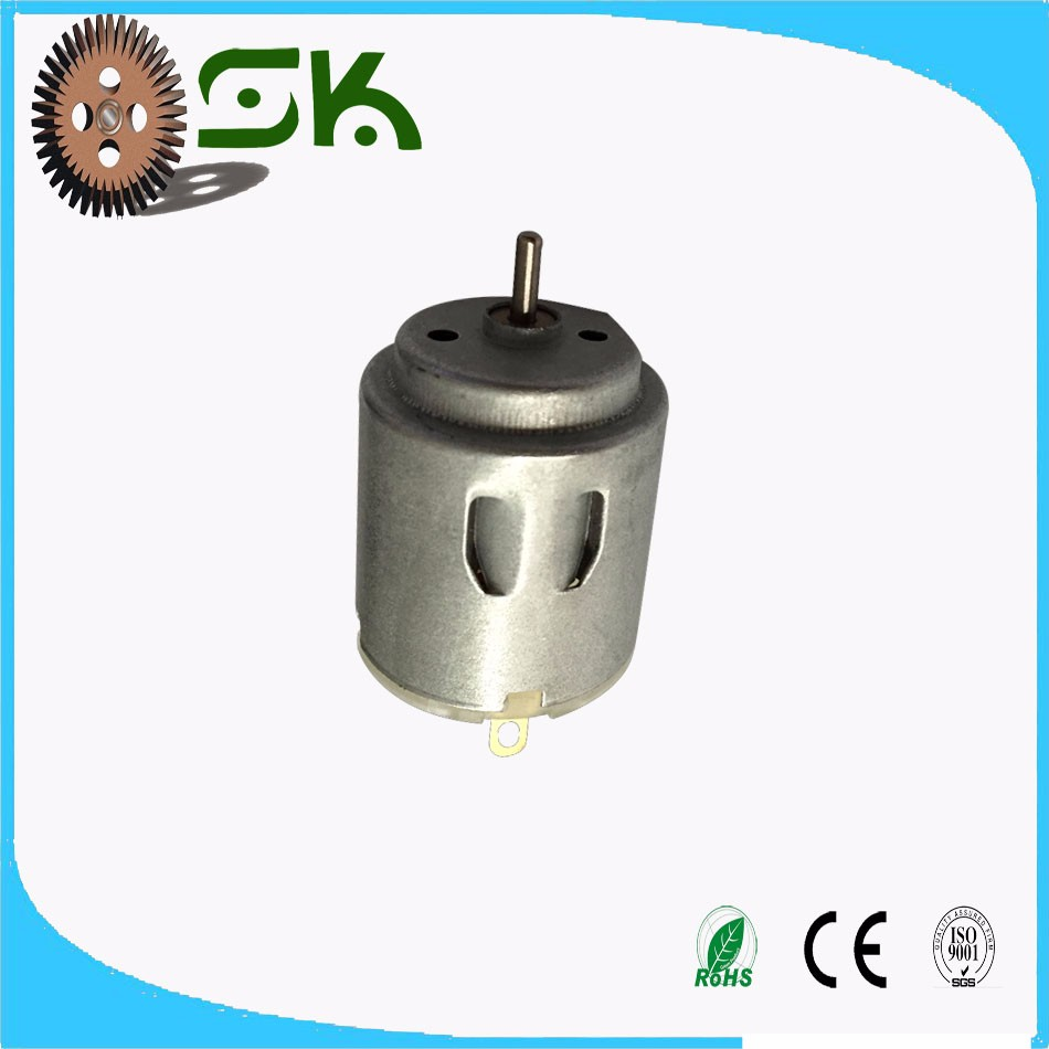 rs260 high quality crazy fit motor for crazy fit,kitchen kit