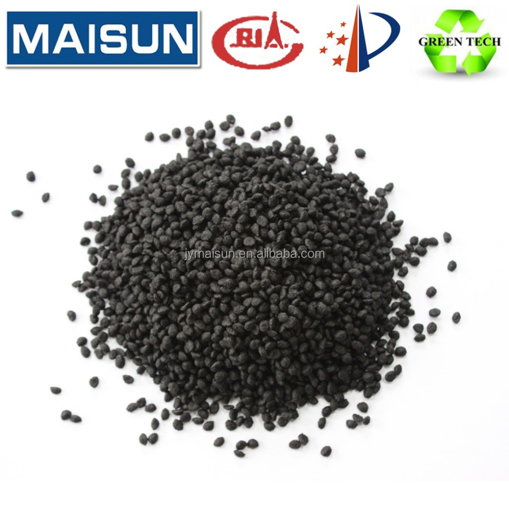 Rubber modified asphalt pavement materials