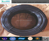 2015new product black annealed iron wire 16g manufacturer