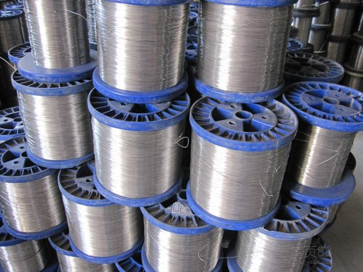 cheaper 8kg/spool 15kg/spool 0.13mm 0.12mm gi scourer wire,galvanized scourer wire
