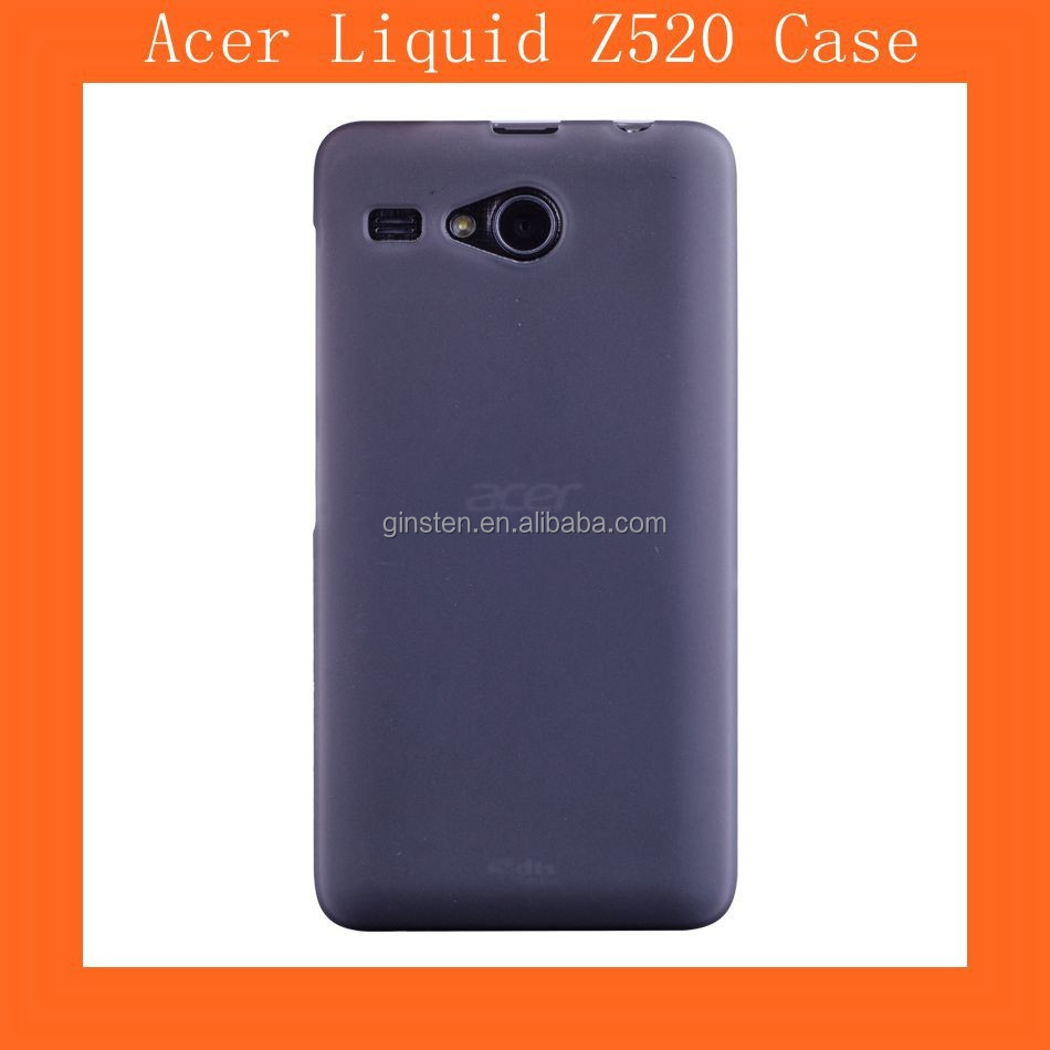 Acer Liquid Z520 Pink TPU Case For Acer Liquid Z520 Case