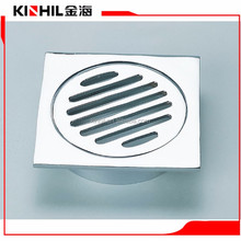 hot sale floor trap sizes stainless steel grating for floor drain