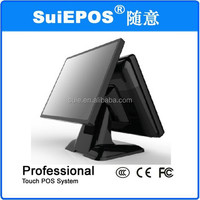 15inch True Flat Capactitive TP Pos