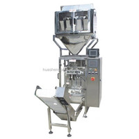Medium model 150g peanuts sachet auto packing machine