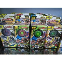 2017 new 6D metal battle spinning peg top beyblade top promotion toys