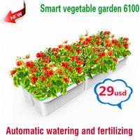 Good promotion hanging ball planter