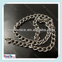 Beadsnice ID 13579 Stainless Steel Chain stainless steel ball chain curtain