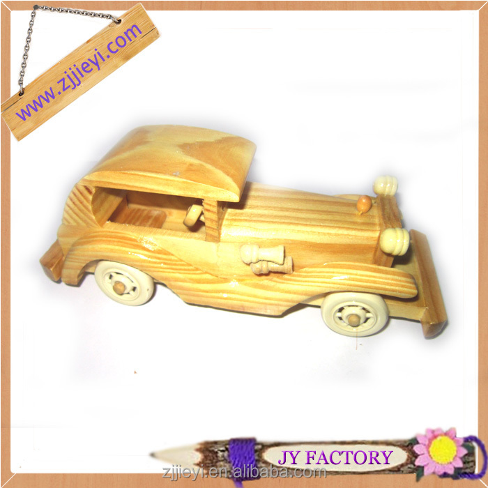 small antique wood cars wooden car