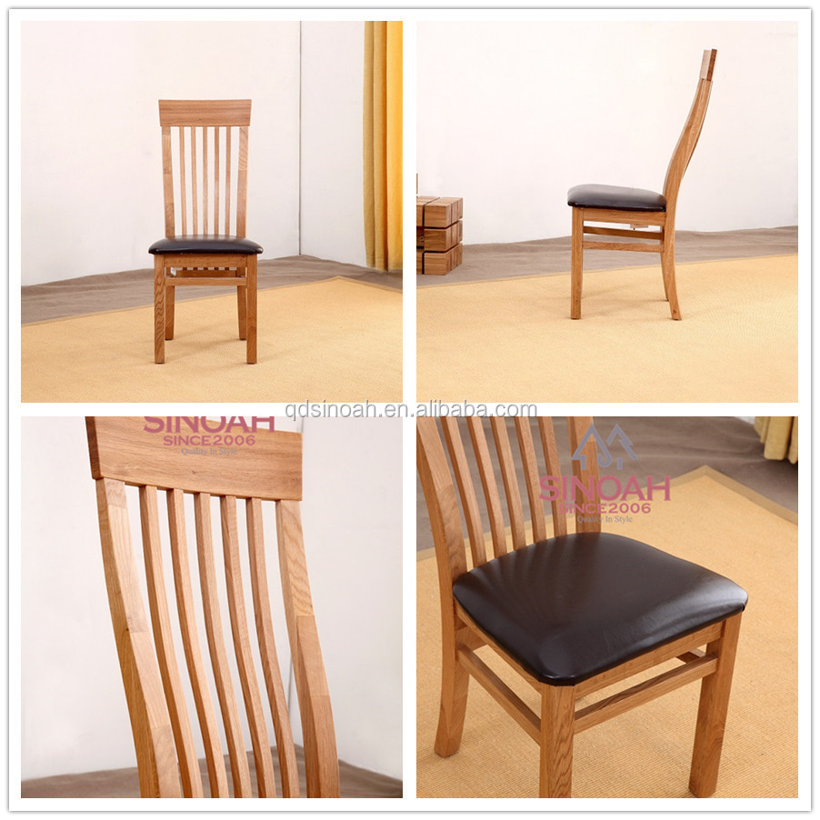 wood design dining chair(oak chair) CO5118, solid wood dining chair, solid oak dining chair