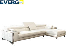 Living Room modern <strong>furniture</strong> L shape sofa