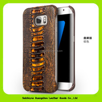 16183 Eco-friendly mobile phone leather case for samsung galaxy note 2