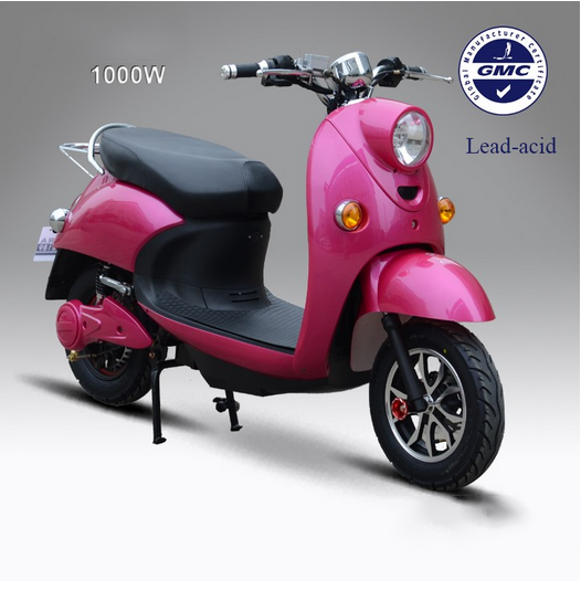 low price 1000w electric motorcycle