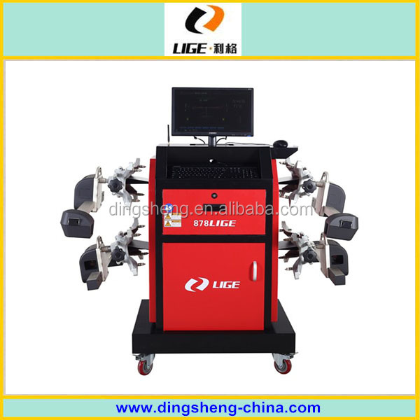 New arrival CCD wheel alignment for sale