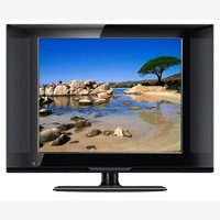 15inch red television set skd/ckd tv kits