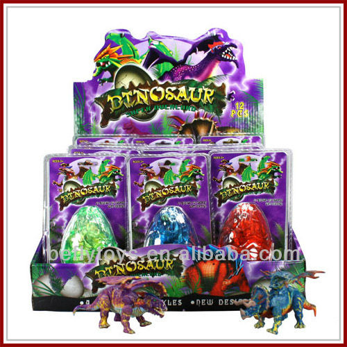 hot sale plastic dinosaur Toys games of the dinosaur king