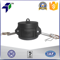 Hot sale competitive cam and groove flange