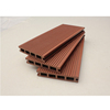 Hotel swimming pool waterproof composite anti-skidding WPC decking