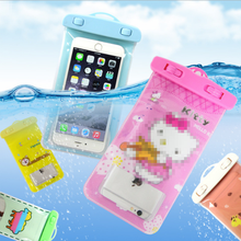 High Quality Waterproof Bag With Strap Case For Ipad