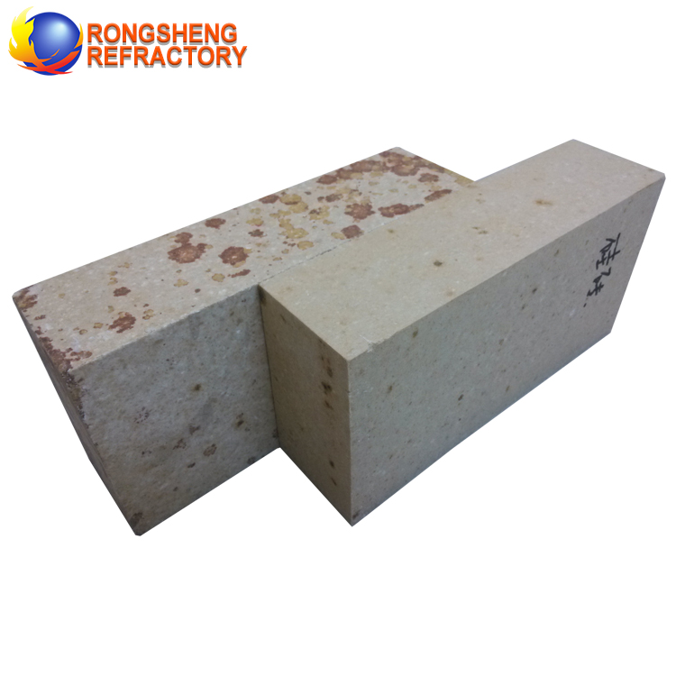 Hot blast stove,glass furnace and coke oven silica refractory brick,fire brick furnace