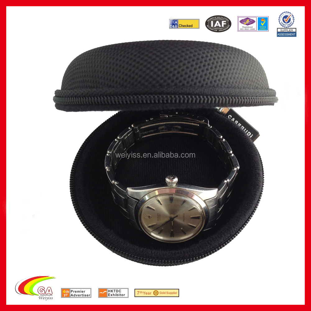 Watch Travel Case, Wholesale Watch Travel Box From China Supplier