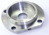 China OEM/ODM Stainless Steel Non-standard cnc machining Auto Accessory Engine Truck car auto parts