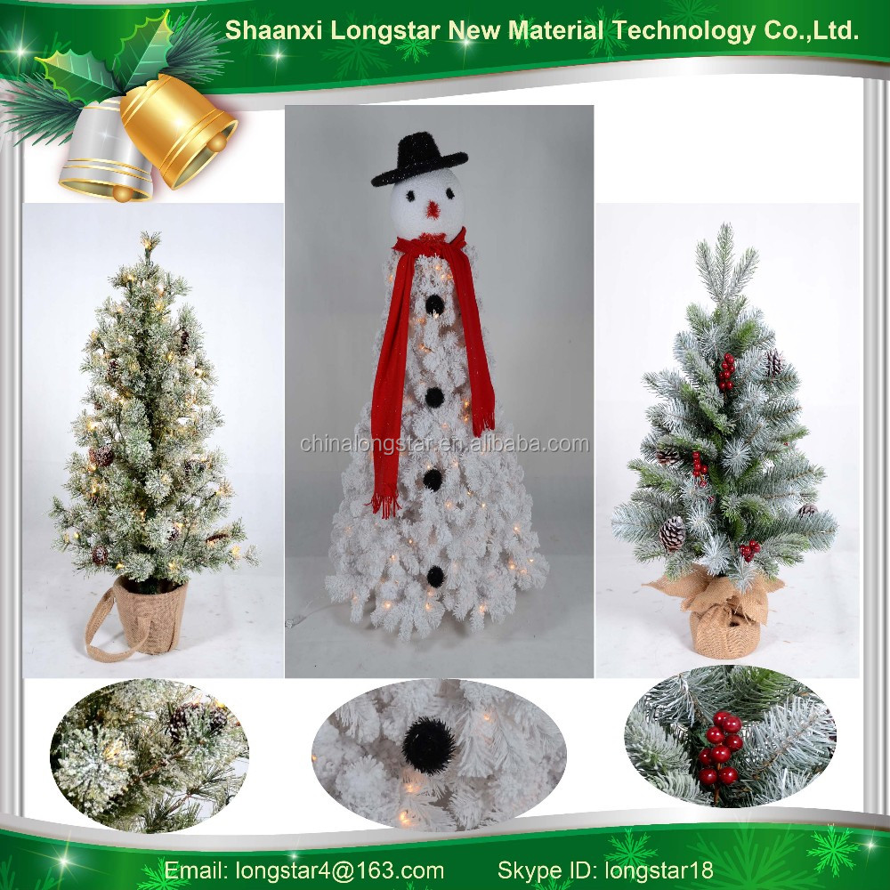 2016 Xmas Tree,Artificial Cheap PVC Christmas Tree